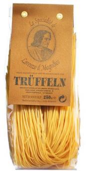 Tagliolini mit Trüffeln